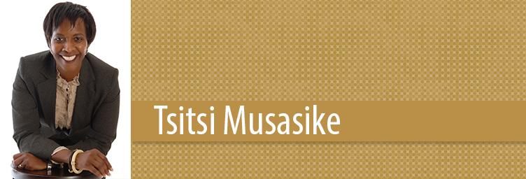 About Tsitsi